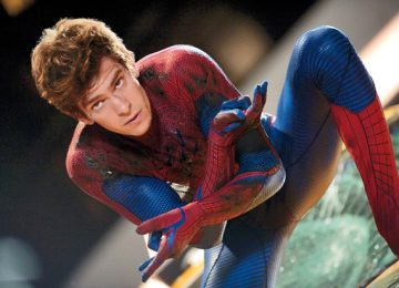 Are We Ready for a Gay Spider-Man?