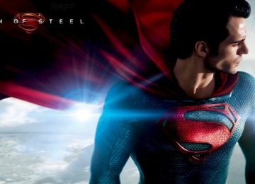 Our Man Of Steel Problems Have Been Solved!