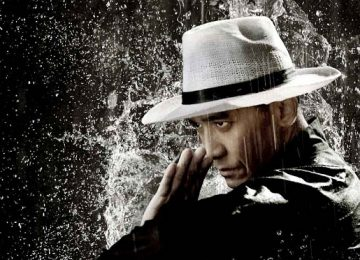 """The Grandmaster"" – Gif Review  (Movie Review)"