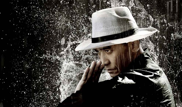 The Grandmaster Gif Review