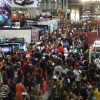 New York Comic Con 2013 - Live Video and Chat