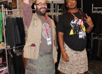 Styling On You: The Best In Cosplay (NYCC Day One)
