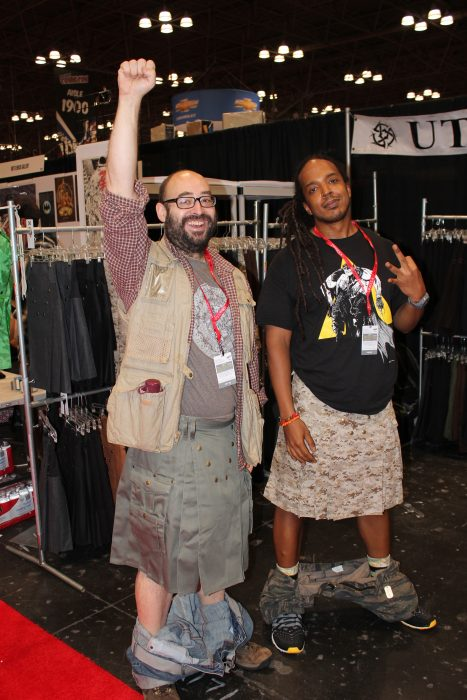 promo code 8ac5f d14f5 The Best In Cosplay (NYCC Day One)