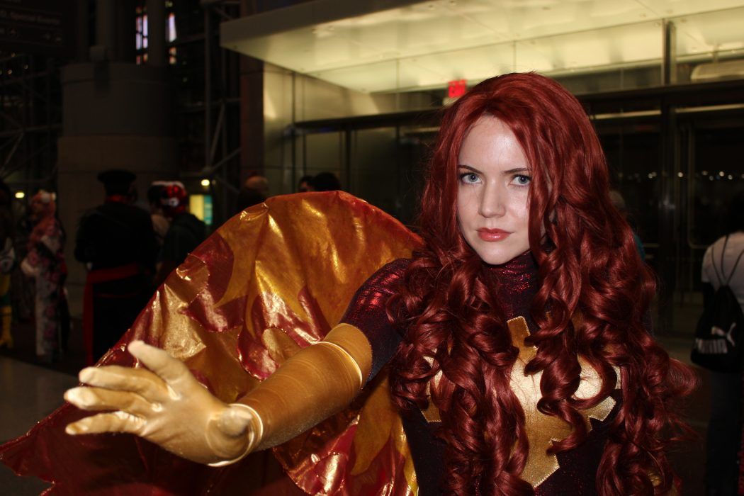 check out 4c236 55477 NYCC Day Two - Best In Cosplay