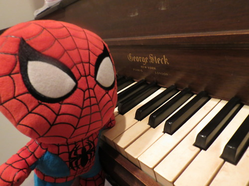 caa3a5a12 A Look At Spider-Man Theme Songs Over The Years (EDITORIAL) - For ...