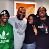 Scandal Is The Best Show Ever Feat. DJ Maseo Of De La Soul (FanBrosShow)