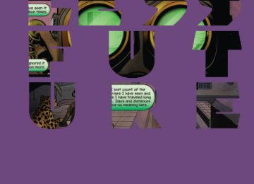 FanBros Originals Presents Fearless Future: Issue Three – The Precious Few