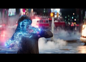 Extended SuperBowl Trailer – Amazing Spider-Man