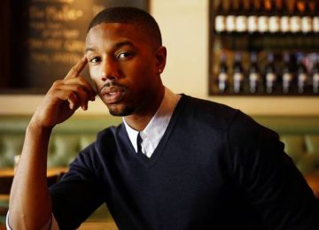 How Not To React To News That Michael B. Jordan Is Johnny Storm: A Fanbros Guide