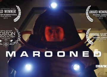 Marooned (Monday Morning Movie)