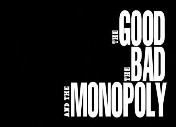 Monday Morning Movie: The Good, The Bad And The Monopoly