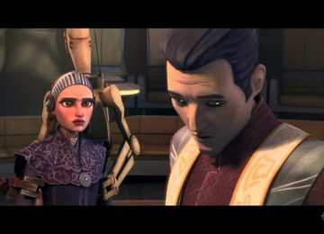 Star Wars: The Clone Wars Lost Missions Trailer Is Packed With Awesome