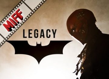 The Dark Knight Legacy Is The Sequel To The Dark Knight Rises That You Deserve (Fan Film)