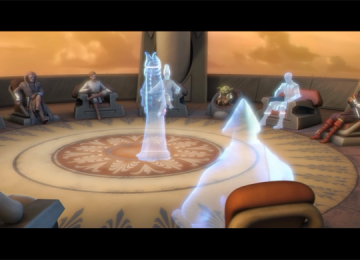 "Star Wars: The Clone Wars – ""Conspiracy"" REVIEW"