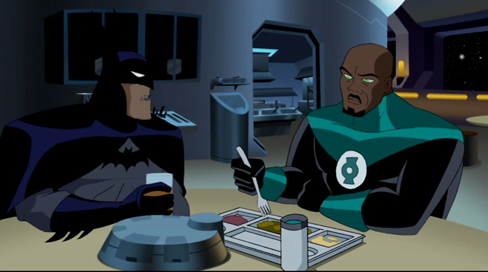 John Stewart Was The Real Star Of Justice League
