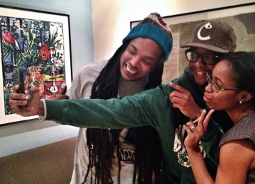 FBS No. 44 – The Selfie Episode Feat. @Jabari