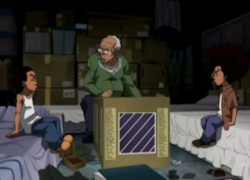 The Boondocks Season 4 Episode 2: Recap