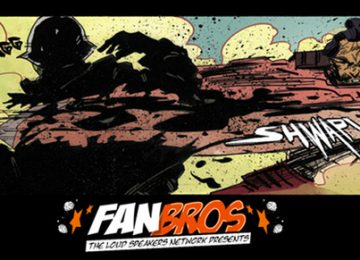 FanBros Originals: Fearless Future Kickstarter