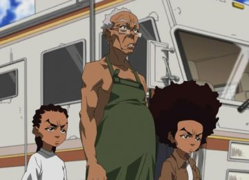 The Boondocks Season 4 Episode 3: Recap