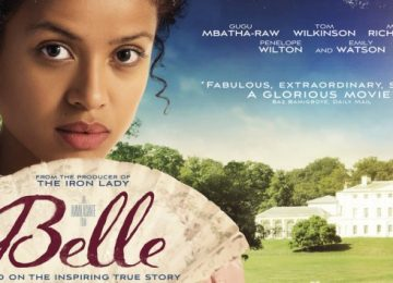Movie Review: Belle