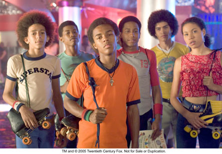 Roll Bounce image #13