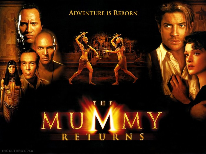 The Mummy Returns image #15