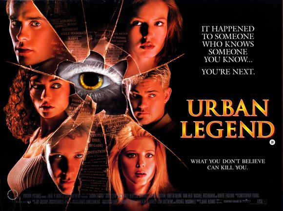 Urban Legend image #6