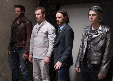 How The X-Men Films Continue To Fail At Representation
