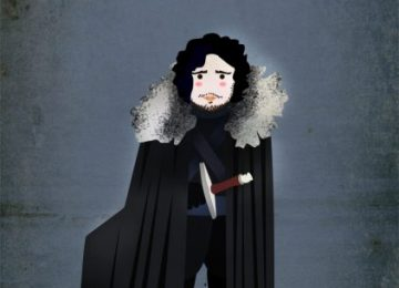 The Jon Snow Knows Nothing Episode (FBS Special Delivery No. 28)
