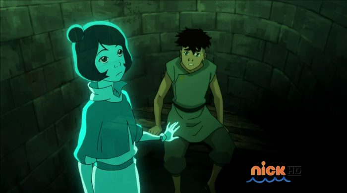The Legend Of Korra In Harms Way The Metal Clan Review For