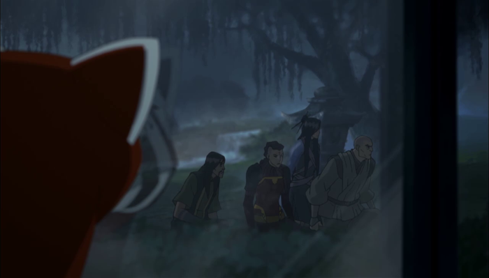 The Legend Of Korra The Terror Within Review For All Nerds