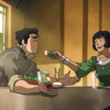 "The Legend of Korra: ""The Terror Within""  REVIEW"