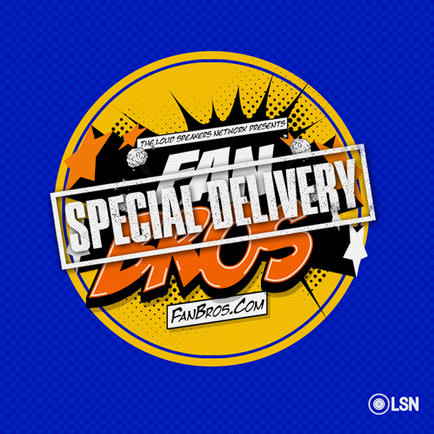 FBS Special Delivery No. 33 - The Extant Review Episode