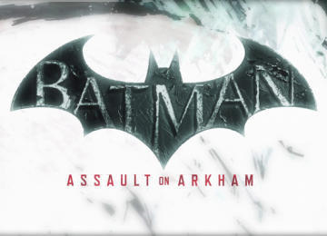 Batman: Assault on Arkham REVIEW