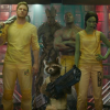 The Guardians Of The Galaxy Review Episode (FBS Special Delivery No. 36)