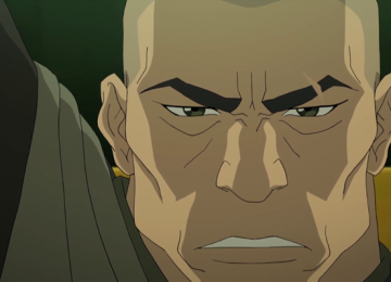 "The Legend of Korra: ""Long Live The Queen"" REVIEW"