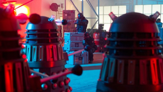Into the Dalek header pic