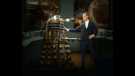 Into the Dalek pic 2