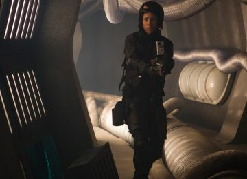 Into the Dalek: Doctor Who Recap