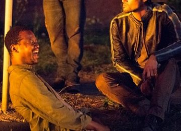 """The Cure: Your Weekly Fix of """"The Walking Dead"""""""