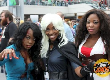 Styling On You: The Best In Cosplay  (NYCC 2014 – Volume One)