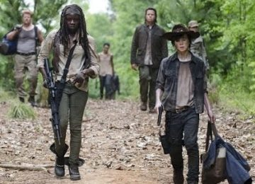 "The Cure: Your Weekly Fix of ""The Walking Dead"""