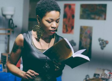 FanBros You Should Know: Rasheedah Phillips, founder of The AfroFuturist Affair