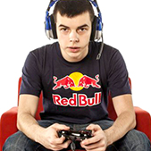 nadeshot The Game awards 2014