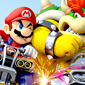 Mario Kart 8 The Game Awards 2014