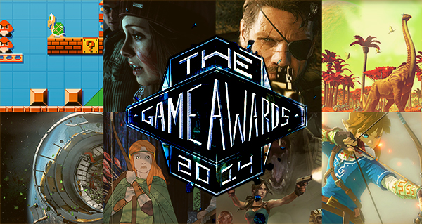 The Game Awards 2014 - 2015 Previews - For All Nerds