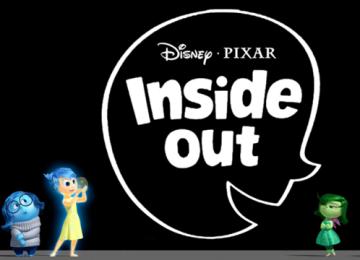 Pixar's Inside Out – Official Trailer