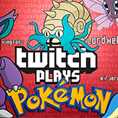 twitch plays pokemon the game awards 2014