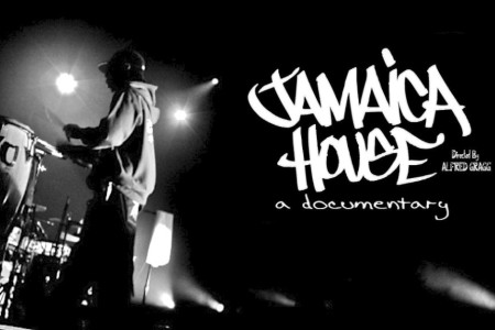 Jamaica House poster