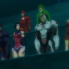 Justice League: Throne of Atlantis  REVIEW
